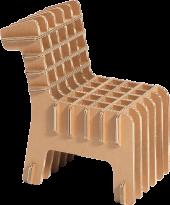 動物の椅子メリー